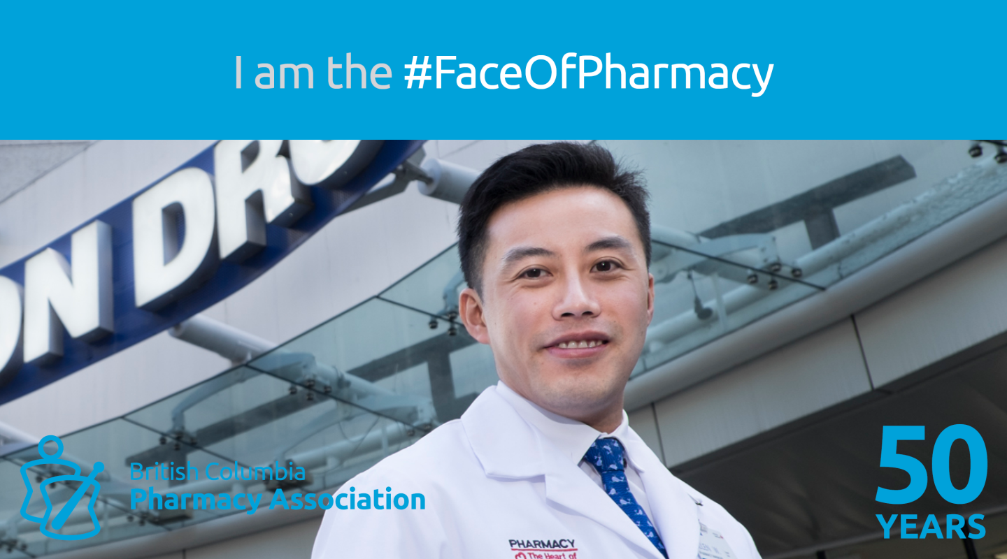 Face of Pharmacy
